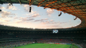 Stadiontours in Londen